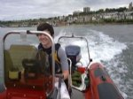 Powerboat Training