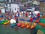 BCU Paddlesport Start Award